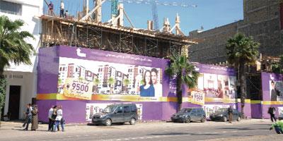 Les MRE portés sur  l'achat d'appartements à Casablanca et Marrakech