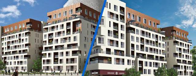 Immobilier : les prix se consolident à leurs niveaux