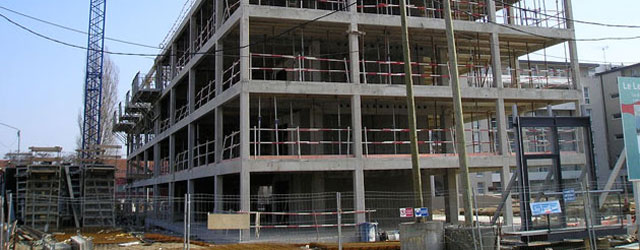 Immobilier : le rythme de construction ne faiblit pas à Casablanca !
