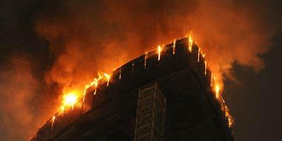Russie : 15 immigrés succombent dans un incendie à Moscou