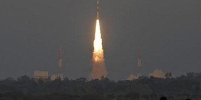 L'Inde part à la conquête de Mars