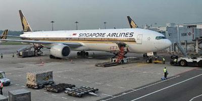 Le groupe Tata et Singapore Airlines lancent une compagnie aérienne en Inde