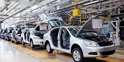 Industrie automobile : 1,8 milliard de DH seront investis à partir de 2015