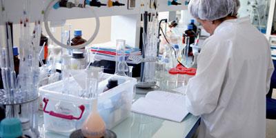 L'industrie pharmaceutique a enfin son contrat programme
