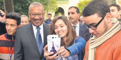 Injaz Al Maghrib déploie un programme de formation pour les écoles de Fès