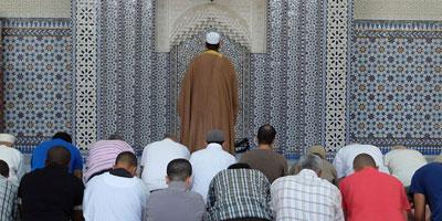 Un maire UMP appelle Sarkozy à Â«interdire l'islam» en France