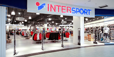 Intersport table sur un CA de 10 MDH