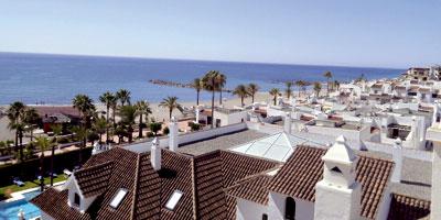 Investissements marocains à l'étranger : 51.7 MDH placés dans l'immobilier à fin juin