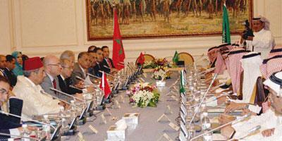 Des hommes d'affaires et des investisseurs saoudiens attendus à Casablanca