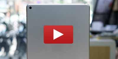 Apple Présente son Ipad Air 2 le16 Octobre prochain