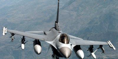 Irak : Les à‰tats-Unis commencent les bombardements