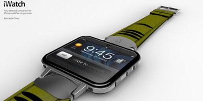 Fabrication à Taïwan des très attendues montres iWatch d'Apple