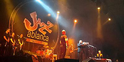Un printemps jazzy pour  les Casablancais