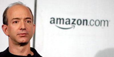 Le patron d'Amazon se paie le Washington Post