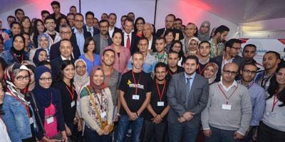 Des initiatives pour soutenir  les jeunes pousses