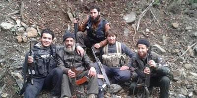 Jihadistes marocains :  état des lieux