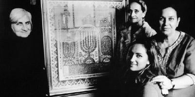 Les destins contrariés  des juifs marocains