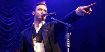 Mawazine : Justin Timberlake en soirée d'ouverture le vendredi 30 Mai