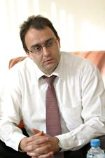 Karim Ghellab candidat aux élections de 2007