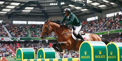 Equitation : une équipe nationale est née !
