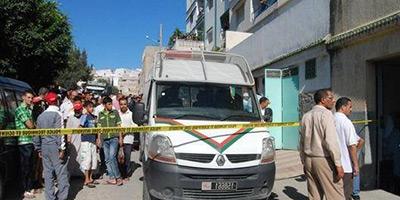 Kénitra : Arrestation d'un policier pour le meurtre de son épouse et de ses beaux-parents