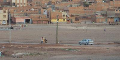 Khénifra : Plus de 16 MDH pour la mise à niveau des routes provinciales