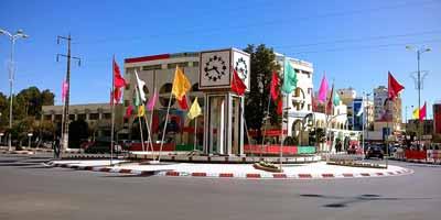 Inauguration et lancement de plusieurs projets de développement à Khouribga