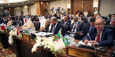 Coopération économique: chefs d'Etat arabes et africains réunis à Koweït
