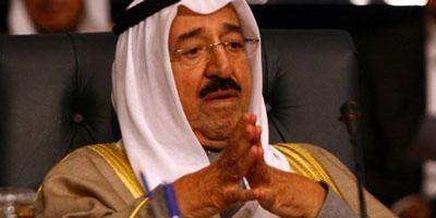 En pleine crise politique, l'émir du Koweït lance un appel à l'unité