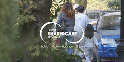 Prévoyance sociale : l'Oréal déploie son programme Share & Care