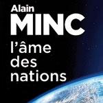 Â«L'à¢me des nations» sondée par Alain Minc