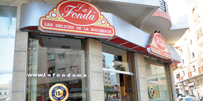 La Fonda : du khlîî traditionnel à la boucherie de luxe