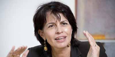 La ministre suisse de l'environnement et de l'énergie attendue au Maroc