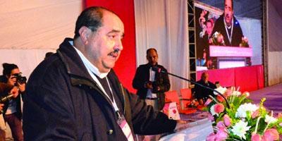 M. Lachgar appelle à hisser le niveau du discours politique des partis