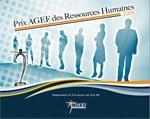 L'Agef lance la deuxième édition du prix RH 2008