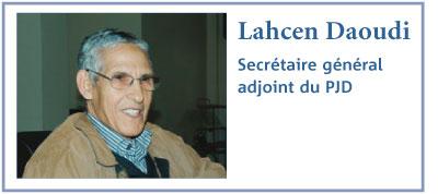 Lahcen Daoudi : Le PJD peut remporter les élections si elles sont transparentes et libres