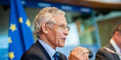 Enseignement supérieur : Lahcen Daoudi veut développer les synergies dans la région de la Méditerrranée occidentale