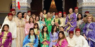 Décès de SAR la Princesse Lalla Fatima Zahra
