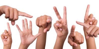 Retransmission télévisée des séances du Parlement en langue des signes, à partir de ce mardi