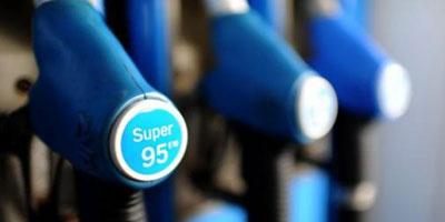 L'application du système d'indexation ne concernera que le supercarburant, le gasoil et le fuel industriel