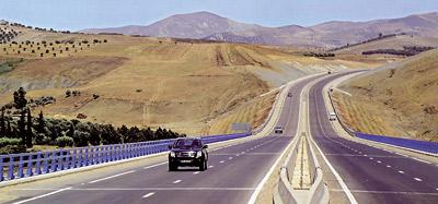 L'autoroute Berrechid-Beni Mellal va propulser l'économie des régions Tadla-Azilal et Chaouia-Ouardigha