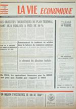 Les ventes de phosphates en progression de 15% en 1972