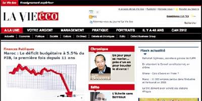 Lavieeco.com : 19 700 visiteurs par jour, 50 000 fans sur facebook
