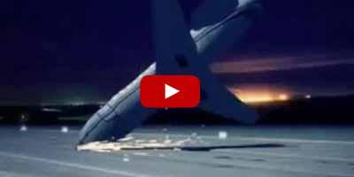 En Vidéo – Le PDG de Total meurt dans un crash d'avion