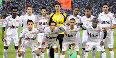Le Raja de Casablanca bat l'Athletic Bilbao (3-1)