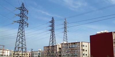 Des lignes électriques haute tension en ville ! Les habitants s'inquiètent