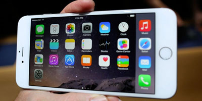 Distribution de l'iPhone 6 au Maroc : Disty Technologies s'en charge !