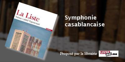 Symphonie casablancaise