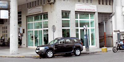 Les loueurs de voitures sans chauffeur se regroupent en fédération