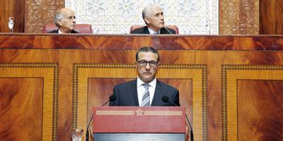Le projet de loi de finance 2015 adopté en deuxième lecture